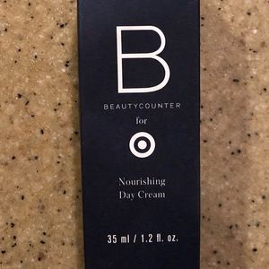 Beautycounter Nourishing Day Cream NEW IN BOX